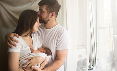 The 6 Steps in Surrogacy Process