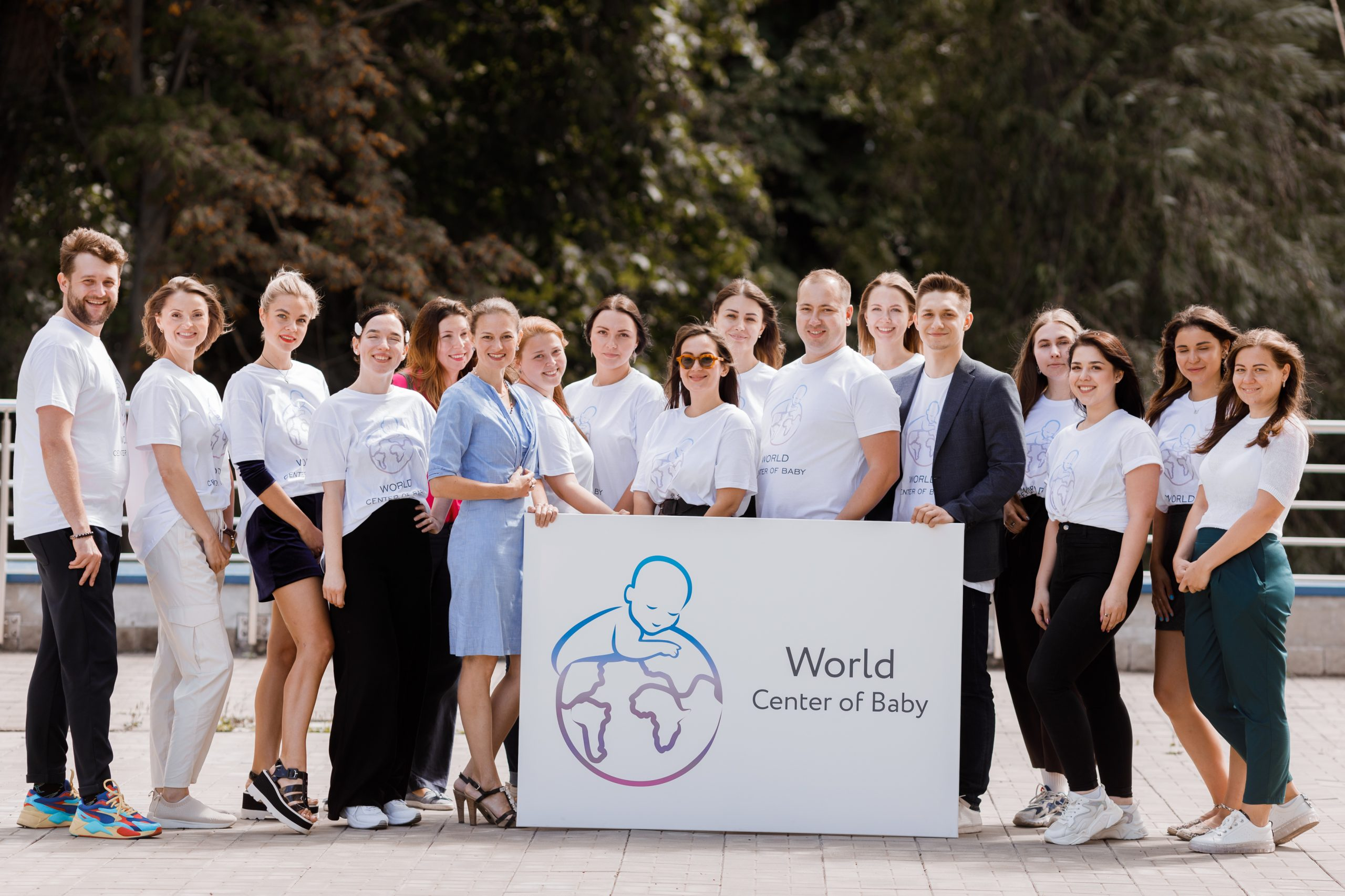 Professional experience as an international surrogacy agency